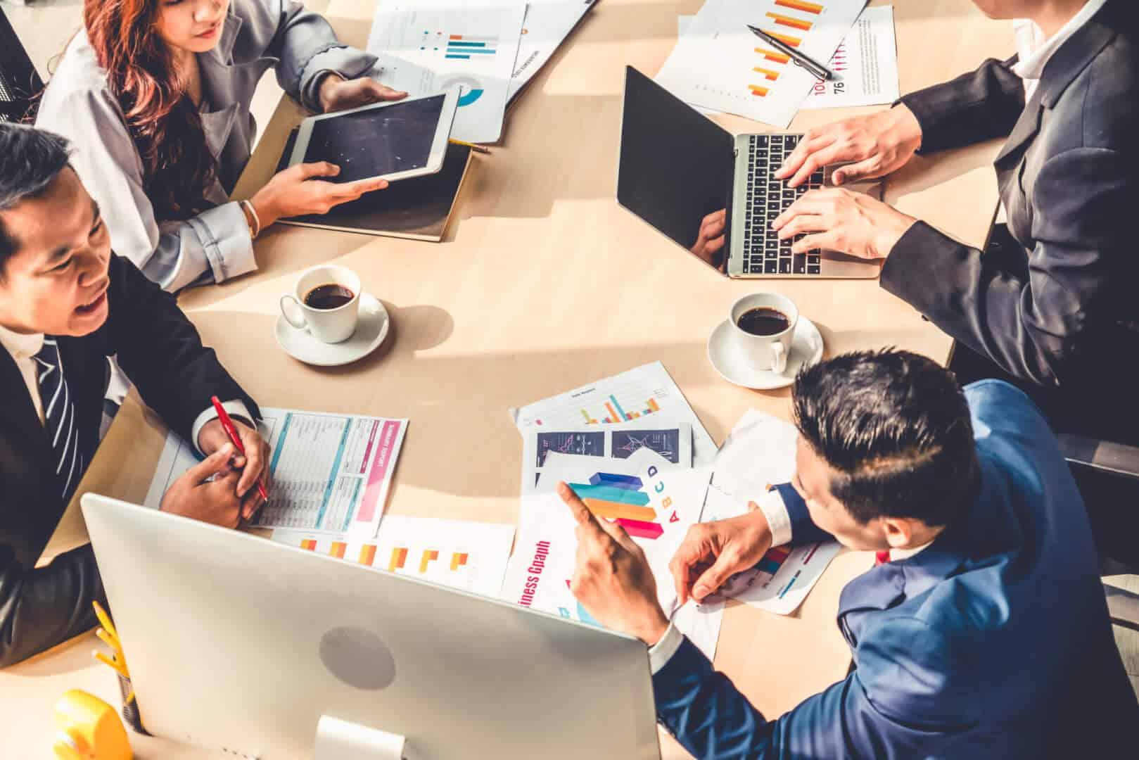 Planilhas para gestão empresarial: Como fazer as suas