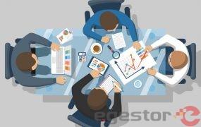 Como um sistema de gestão financeira pode melhorar os meus resultados?
