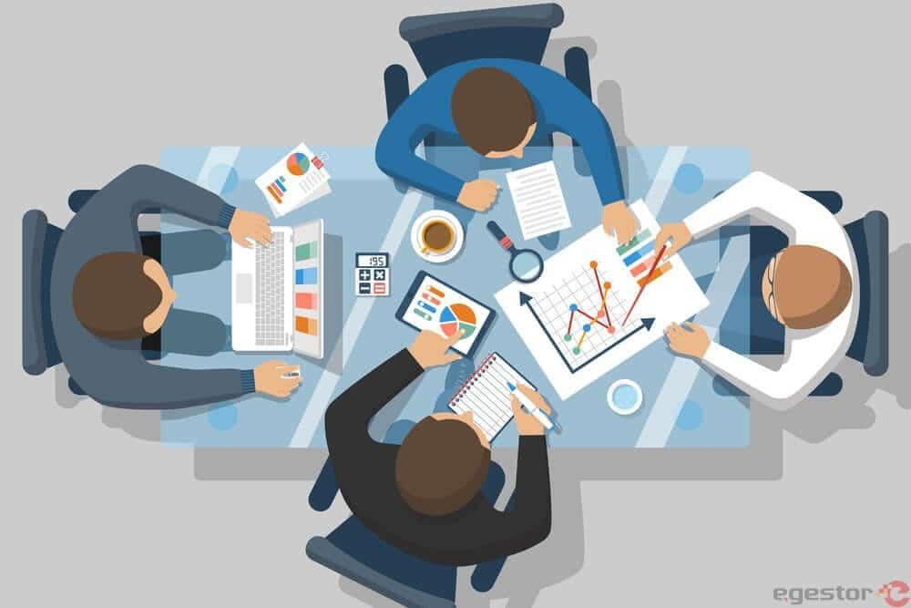 Como um sistema de gestão empresarial pode melhorar meus resultados