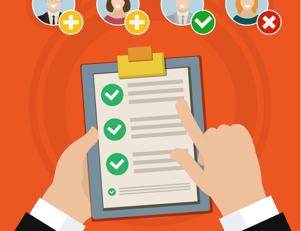 Como contratar profissionais qualificados?