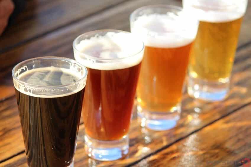 abrir cervejaria