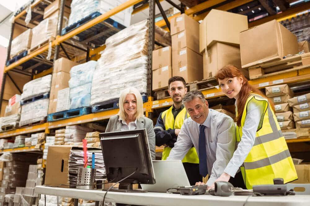 Controle de estoques: a importância de um sistema de gestão