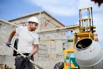 como montar uma loja de materiais de construção