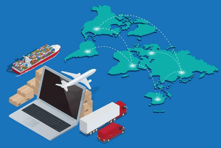 Exportação de Mercadorias: Uma análise completa