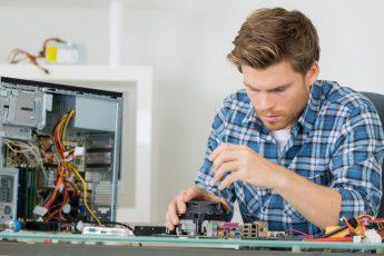 Como montar uma loja de informática e montagem de computadores