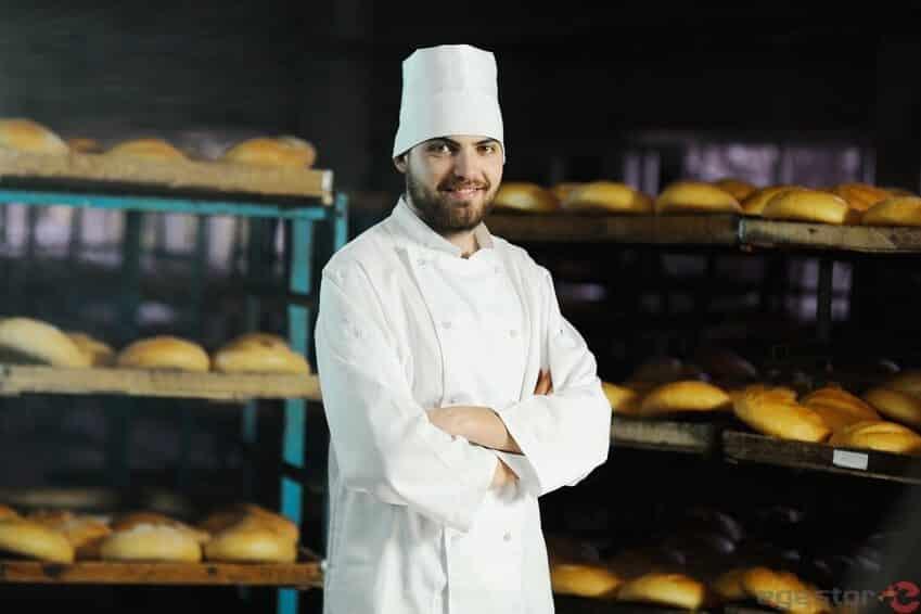 Como montar uma padaria