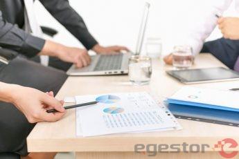 Ativos e passivos em pequenas empresas: como calcular?