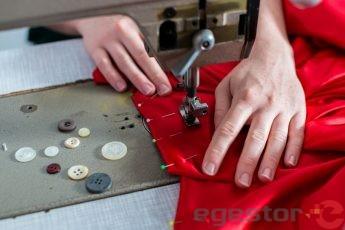 Como montar um serviço de conserto de roupas
