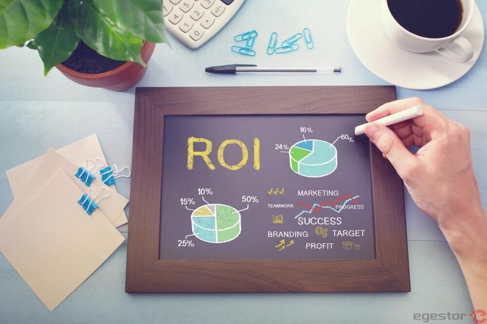 Sabe o que é ROI? Entenda como o retorno sobre investimento afeta seu negócio