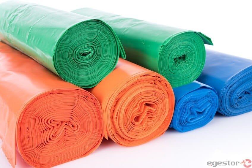 Como montar uma fábrica de sacos de lixo e sacolas plásticas