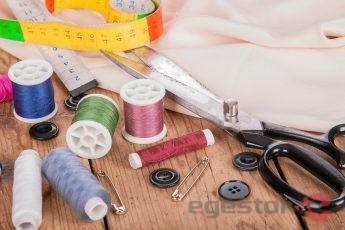 Como montar uma loja de armarinho e aviamentos