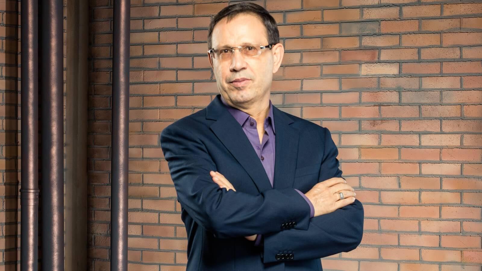 Empreendedores de Sucesso: Carlos Wizard