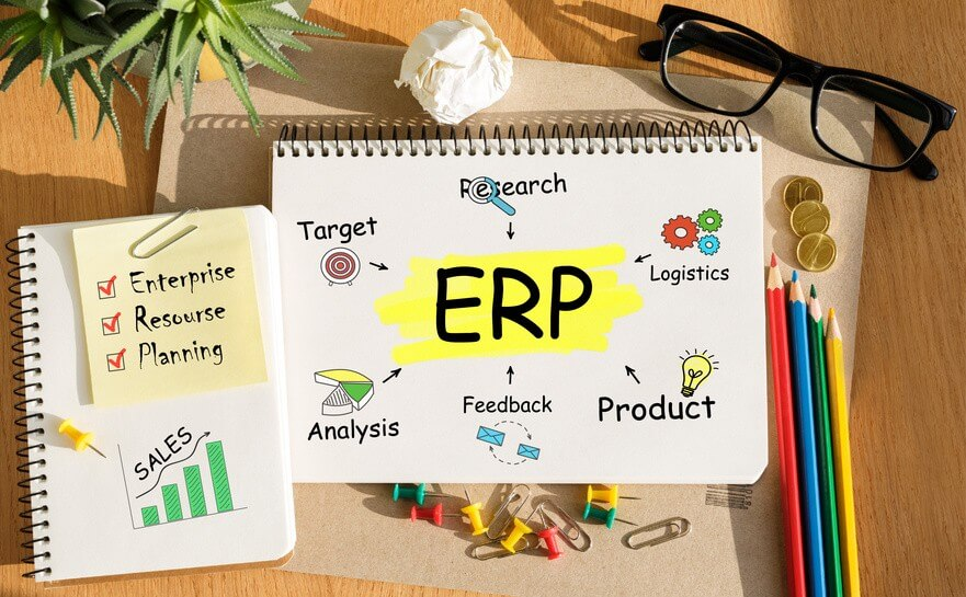 ERP (Enterprise Resource Planning): O que é e suas vantagens