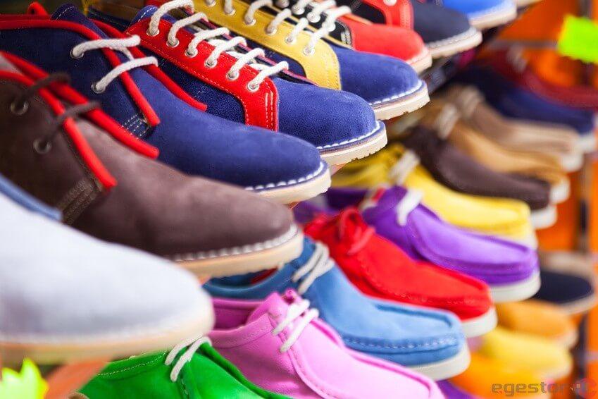 5ffd0614e Como montar uma loja de calçados? - Atualizado 2018 -
