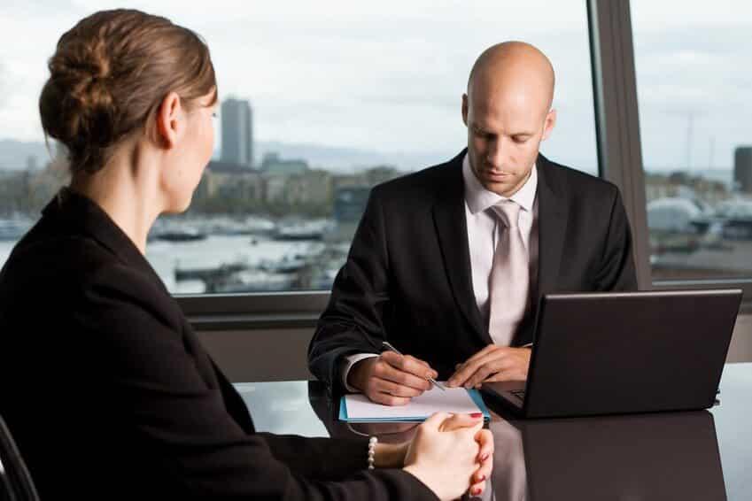 5 dicas para conduzir uma boa entrevista de emprego