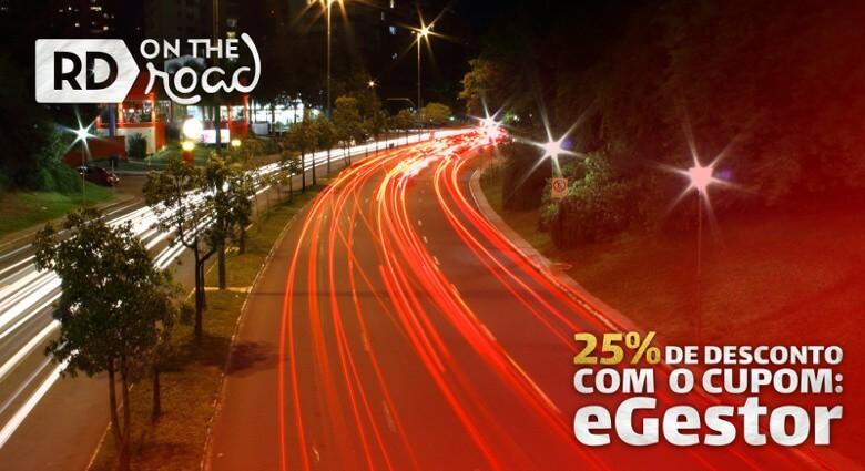 RD On The Road Porto Alegre