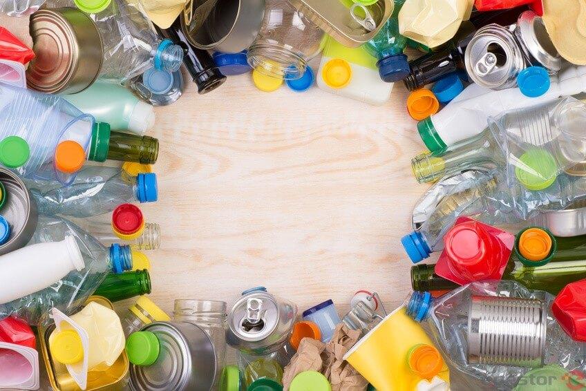 Como montar uma indústria de reaproveitamento de resíduos?
