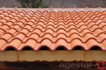 Como montar uma fábrica de telhas de cerâmica