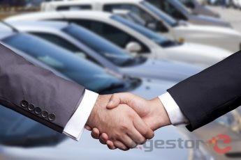 Como montar uma loja de carros usados