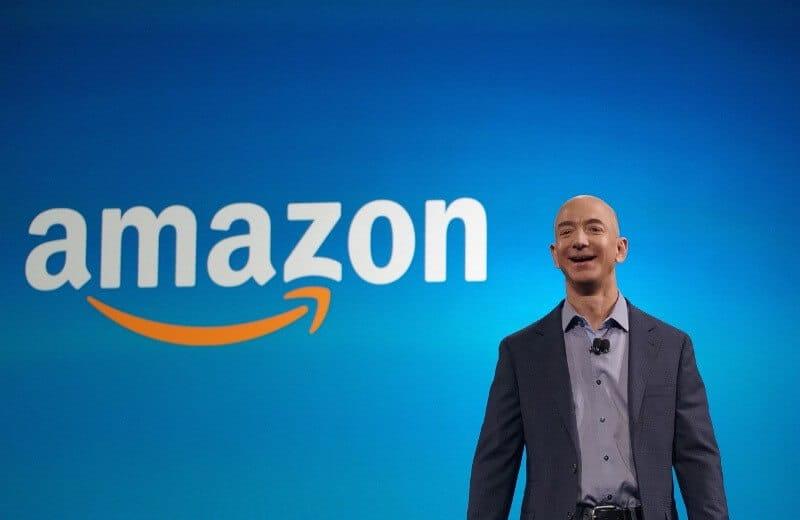 Empreendedores de Sucesso: Jeff Bezos