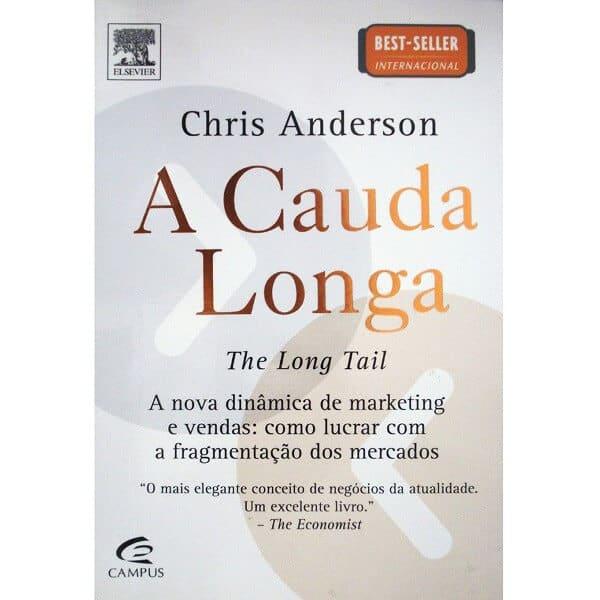 a cauda longa long tail