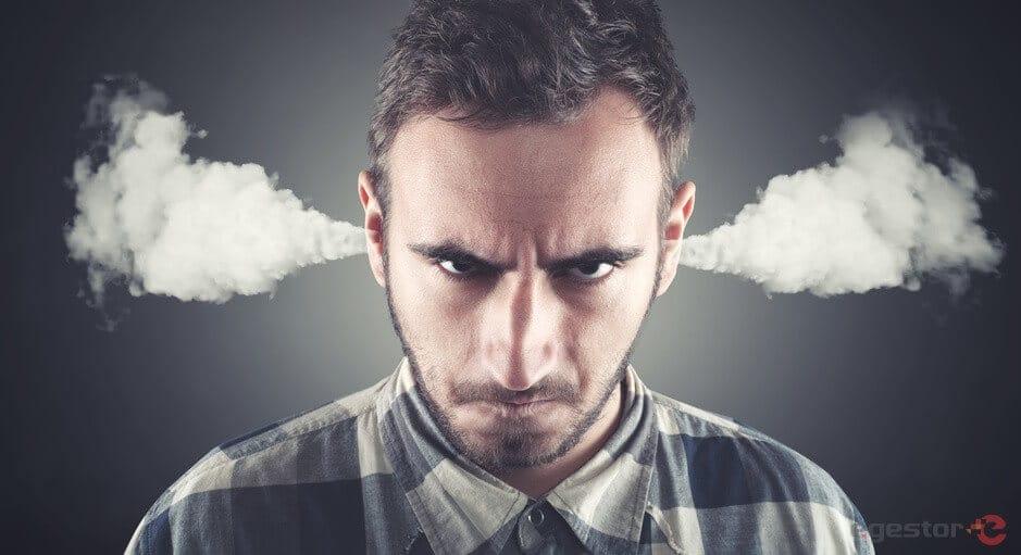 Como lidar com clientes difíceis?
