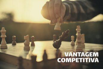 vantagem competitiva o que é