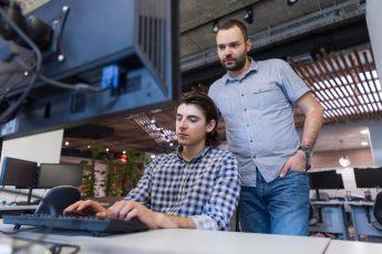 Como treinar e engajar uma equipe para as novas tecnologias?