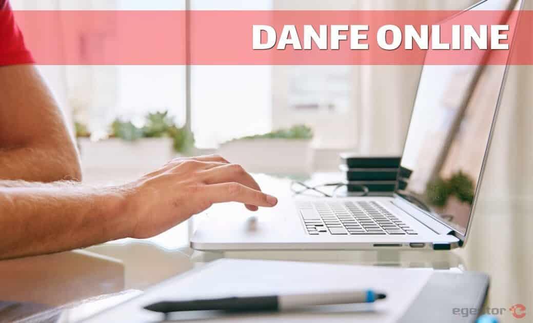 danfe online