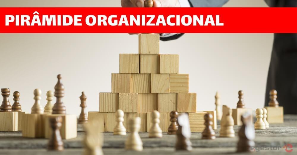 Pirâmide organizacional em uma empresa: O que é, como funciona?