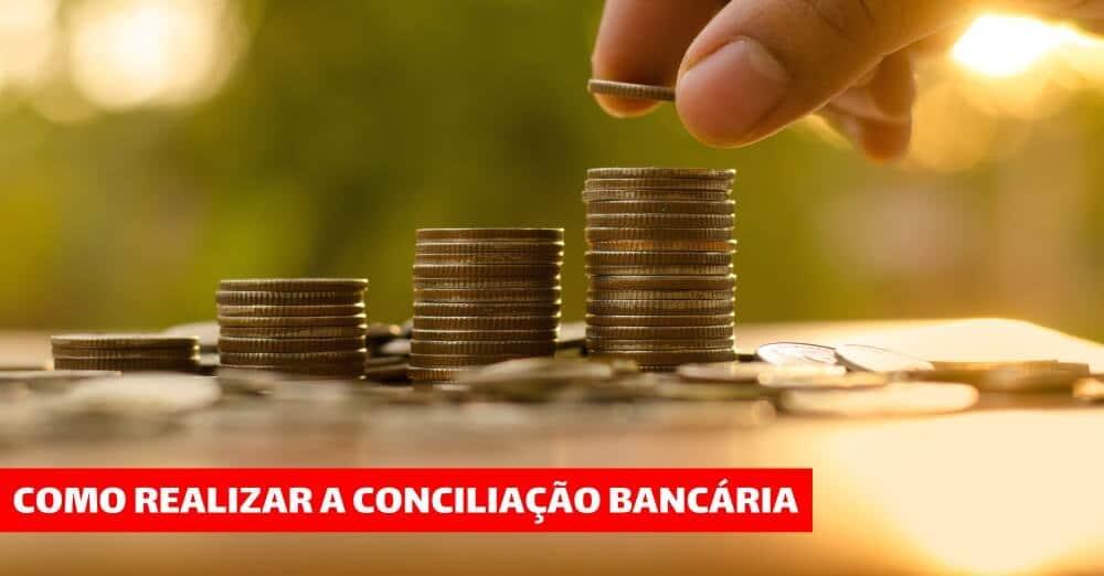 Como fazer uma conciliação bancária - eGestor