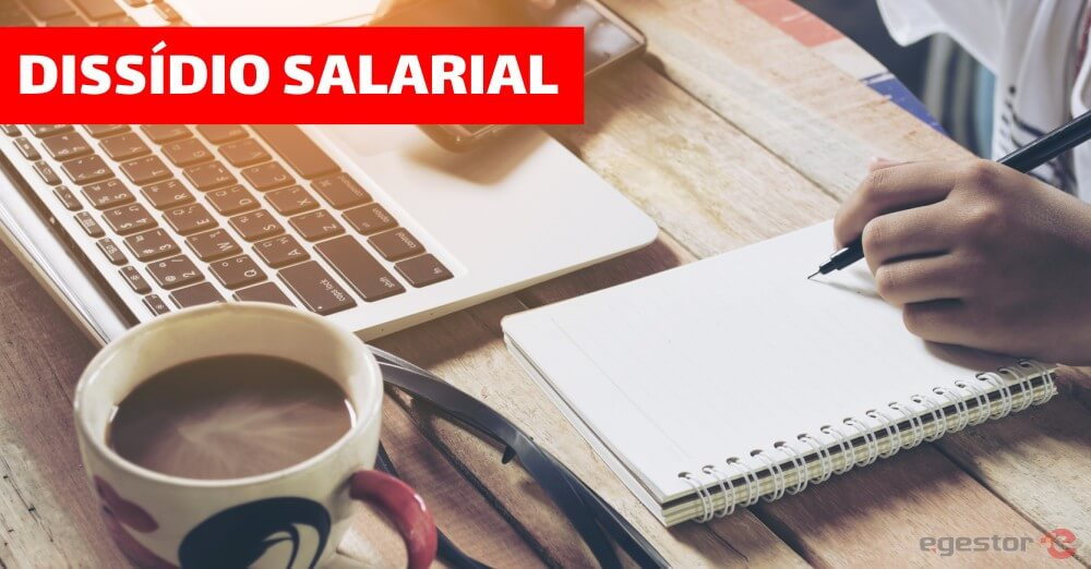 Dissídio Salarial
