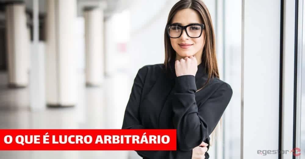 Lucro Arbitrário