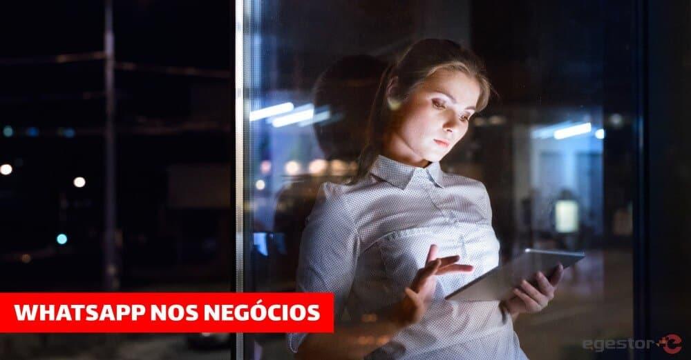 Whatsapp Nos Negocios