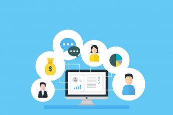 Como um sistema online contribui para produtividade da empresa