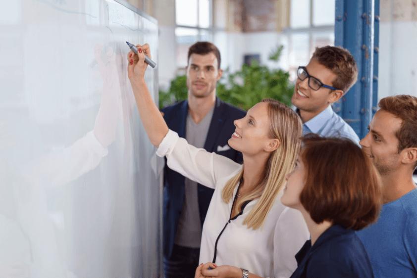 Como treinar sua equipe para evitar os 6 erros mais comuns na gestão financeira