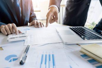 Quais os principais indicadores da saúde financeira do negócio?