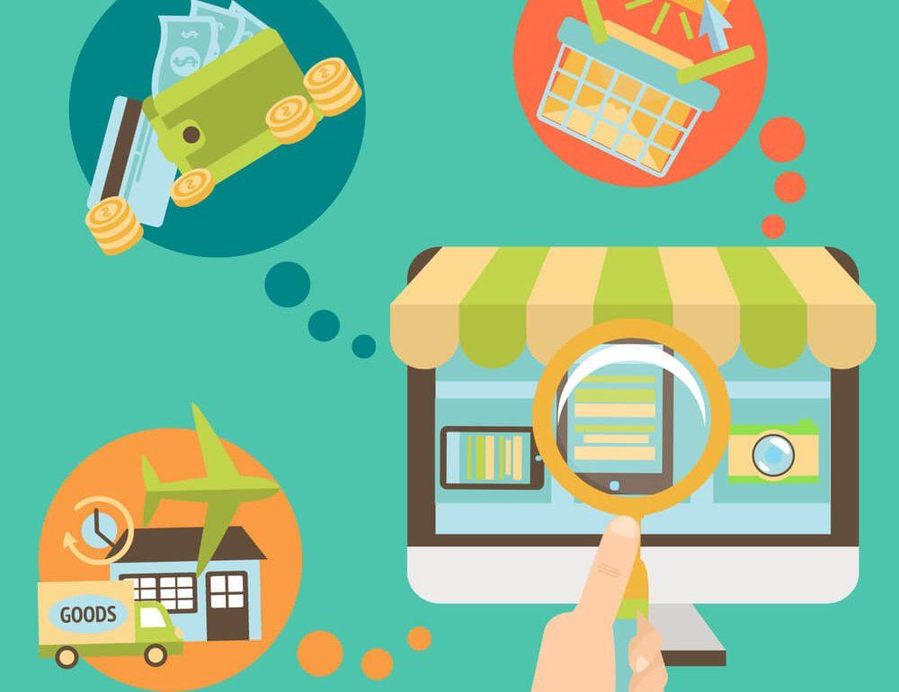 Logística para e-commerce: como agir de forma mais estratégica?