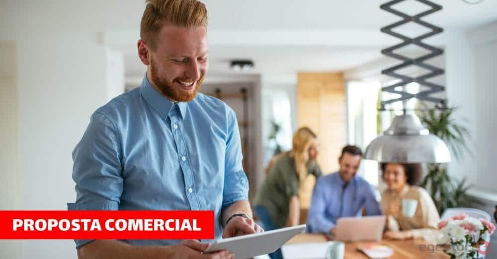 Como elaborar uma proposta comercial irrecusável para os seus clientes?