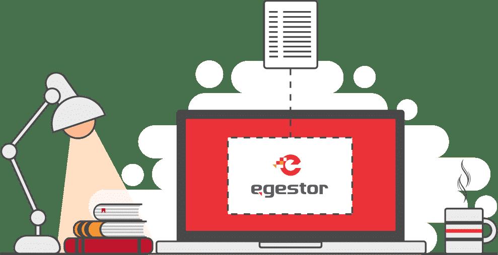 eGestor - Sistema de Gestão Empresarial
