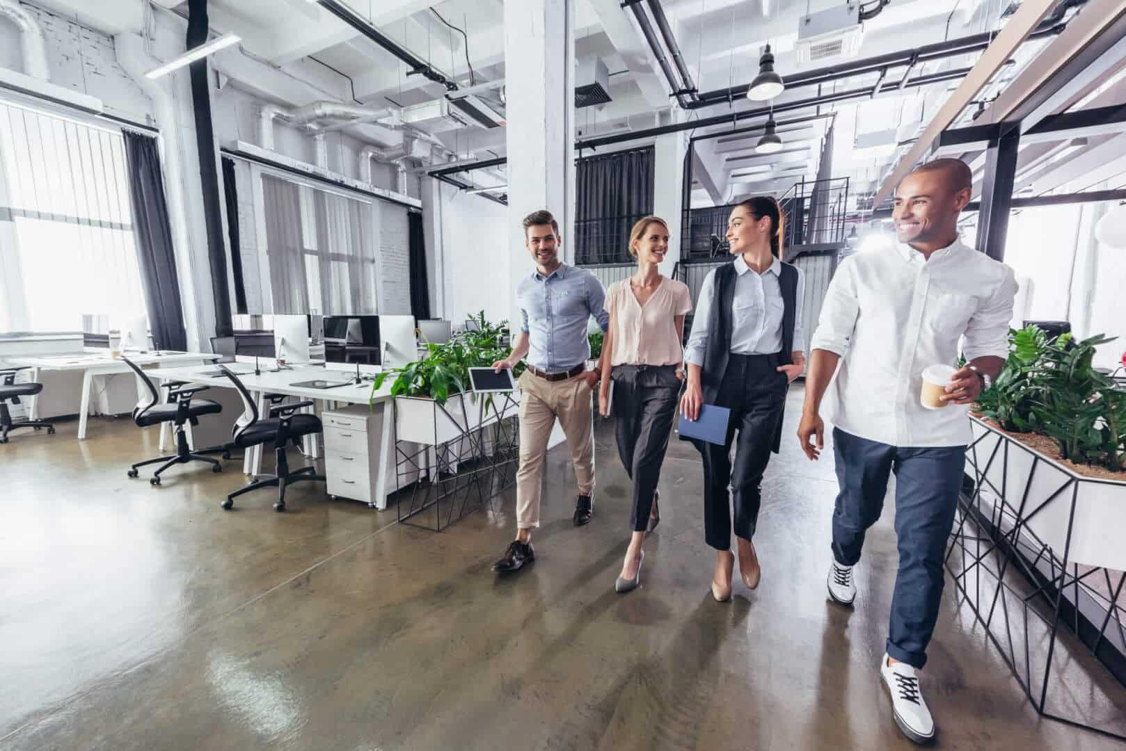 Processos internos: 7 dicas para a melhoria deles em sua empresa