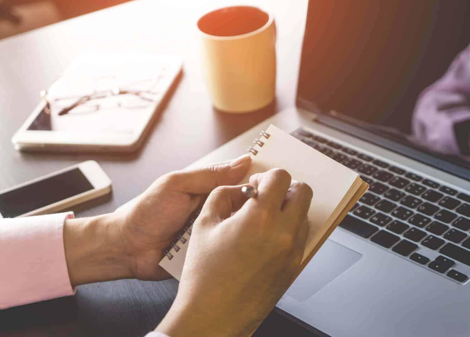 8 erros comuns de contabilidade em pequenas empresas