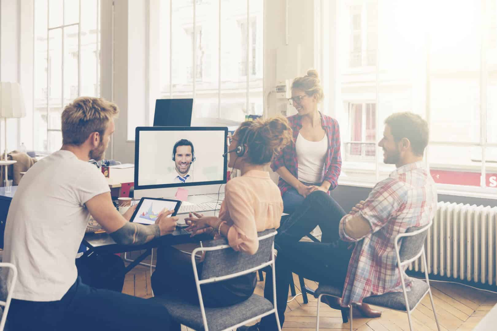 Como administrar uma empresa + características dos administradores