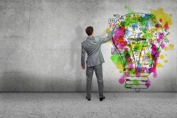 4 coisas que os criativos fazem diferente