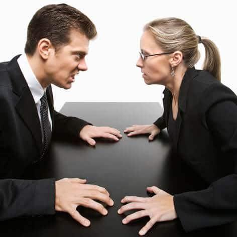 4 dicas para resolver os conflitos entre sócios