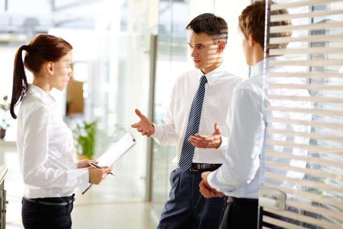 4 erros comuns que os chefes cometem