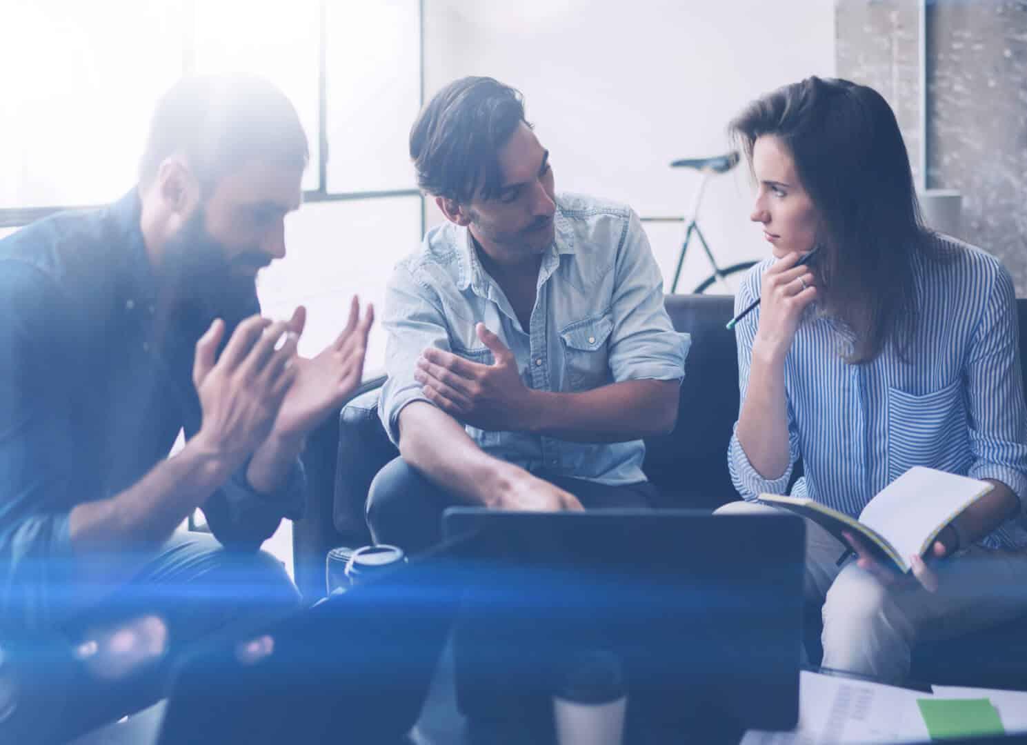 5 sinais de que você precisa melhorar o controle de vendas da sua empresa
