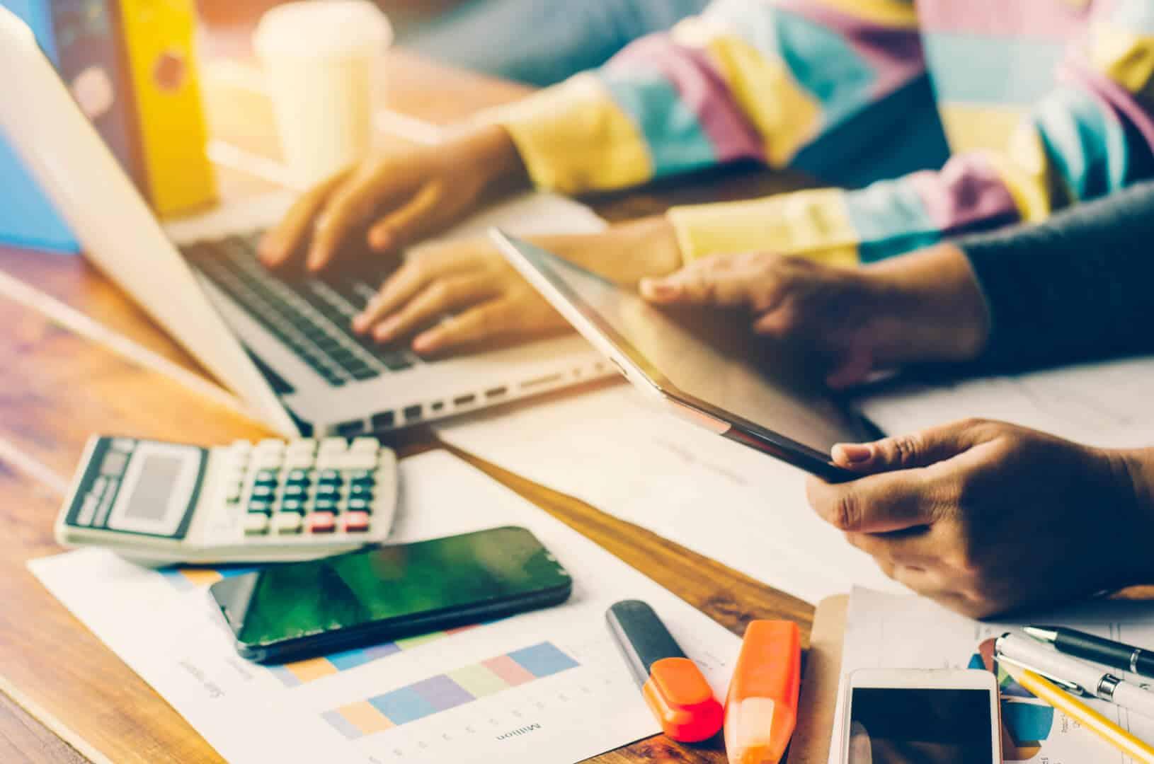7 estratégias para melhorar a participação da sua empresa no mercado online