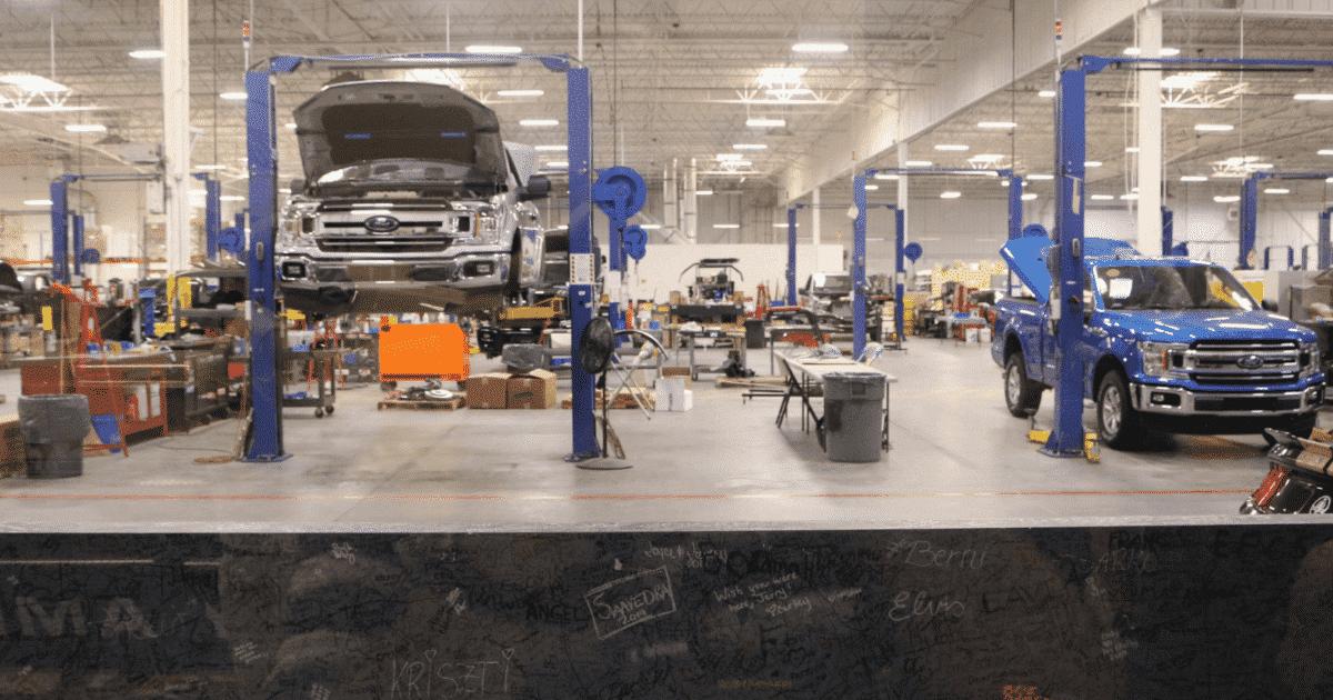Planilhas para loja de autopeças: O que elas podem fazer pelo seu negócio