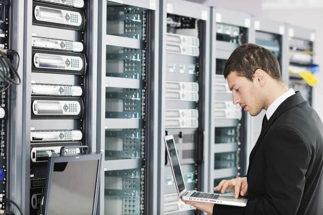 Como proteger os dados da minha empresa?